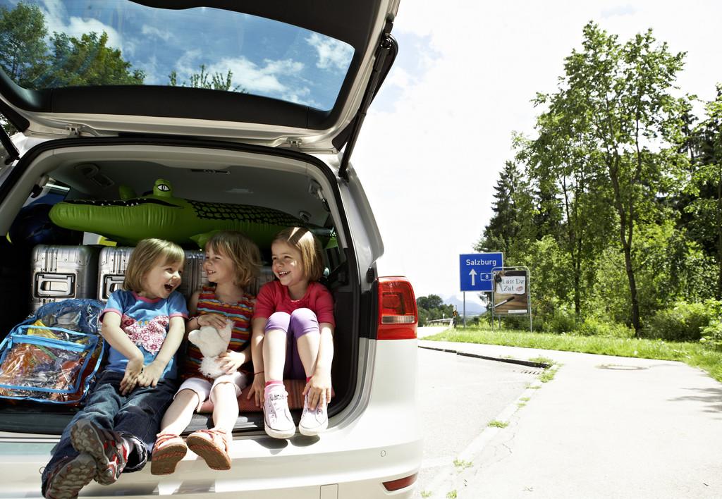 Checkliste für den Sommerurlaub. © spothits/Auto-Medienportal.Net/Sandra Seckinger/ADAC