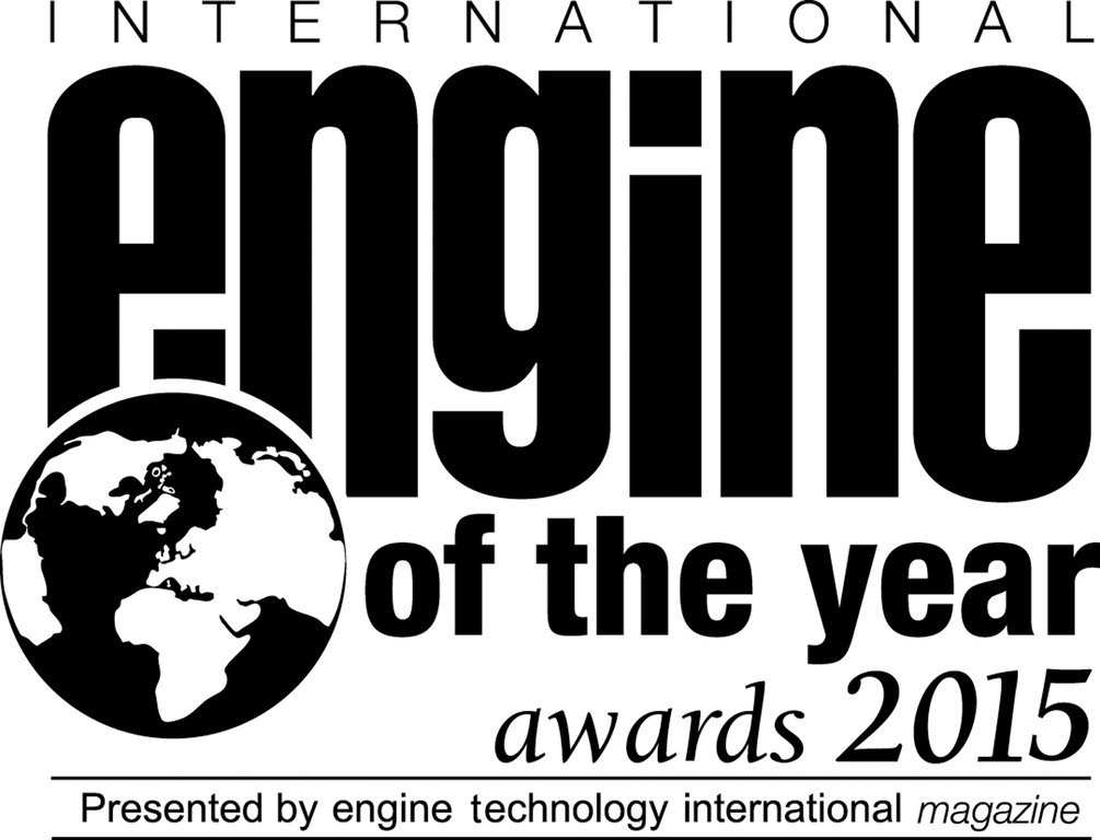 """Engine of the Year 2015"": Der Diesel geht leer aus. © spothits/Auto-Medienportal.Net/BMW"