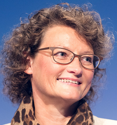 Dr. Eller Präsidentin des Bundesverbands der Personalmanager. © spothits/Auto-Medienportal.Net/Volkswagen
