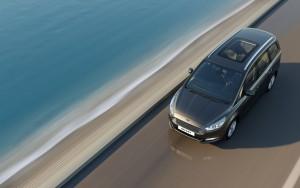Neuer Ford Galaxy in den Startlöchern. © spothits/Auto-Medienportal.Net/Ford