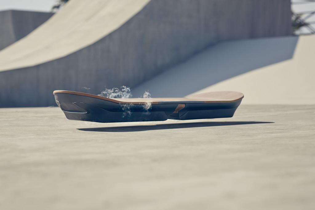 "Lexus setzt Marken-Kampagne ""Amazing in Motion"" fort. © spothits/Auto-Medienportal.Net/Lexus"