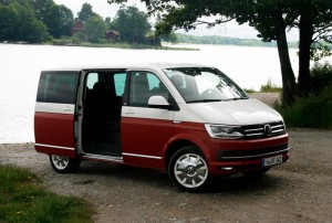 Volkswagen T6: Business as unusual. © spothits/Auto-Medienportal.Net/Axel F. Busse