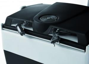 Waeco bringt Cool-Fun-Kühlboxen mit A++. © spothits/Auto-Medienportal.Net/Waeco