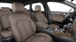Test: Audi A6 allroad quattro. © spothits/Audi