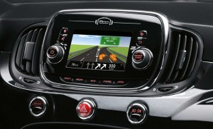 Der neue Fiat 500. © spothits/Fiat