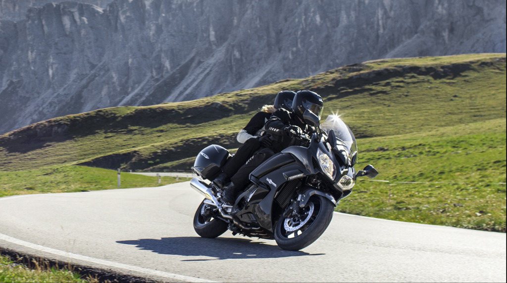 Yamaha senkt Preise für FRJ-Modelle. © spothits/Yamaha