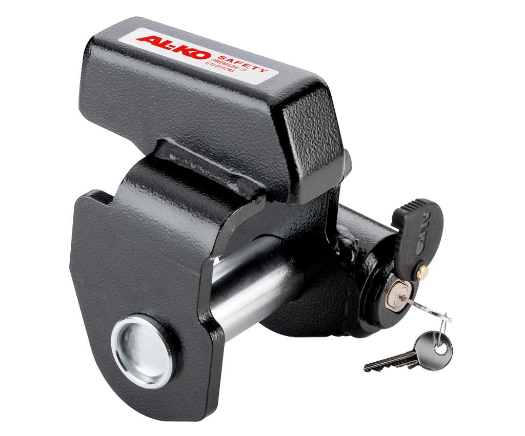 AL-KO Safety Premium: Verbessertes Diebstahlschutz-System. © spothits/AL-KO