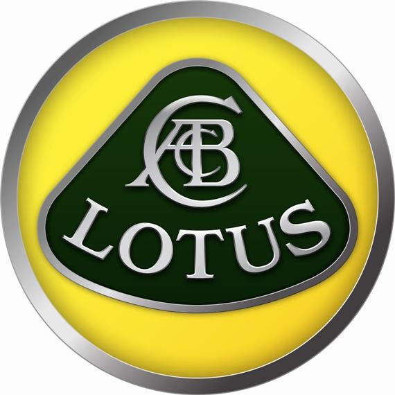 Lotus legt in Deutschland deutlich zu. © spothits/Lotus-Logo