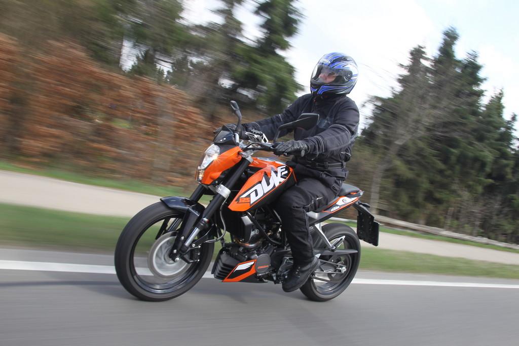 Motorräder fünf Prozent im Plus. © spothits/Auto-Medienportal.Net/BMW