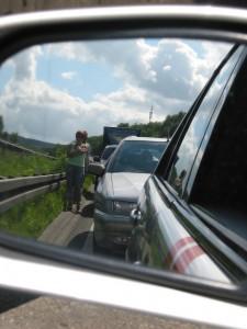 Stauprognose: Starker Reiseverkehr. © spothits/Auto-Medienportal.Net/ACE