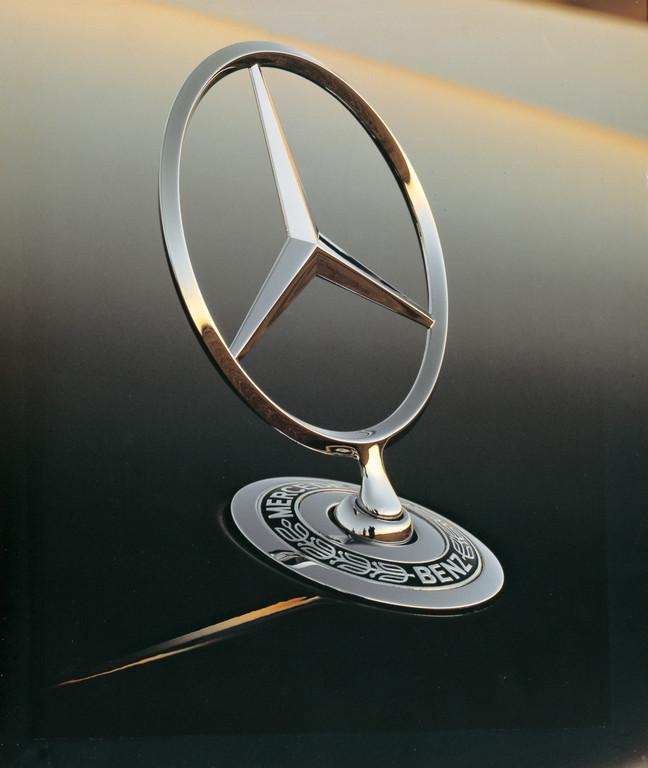 Absatzstärkstes Halbjahr für Mercedes-Benz. © spothits/Auto-Medienportal.Net/Daimler
