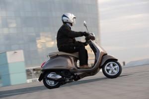 Der Motorradmarkt in Deutschland hat das erste Halbjahr mit einem Zulassungsplus von fünf Prozent abgeschlossen.