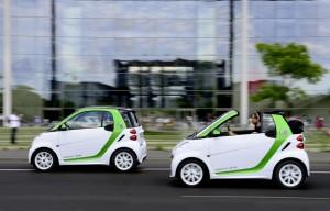 Kaufgründe für ein Elektroauto: Image statt Verbrauch?. © spothits/Auto-Medienportal.Net/Philipp Deppe