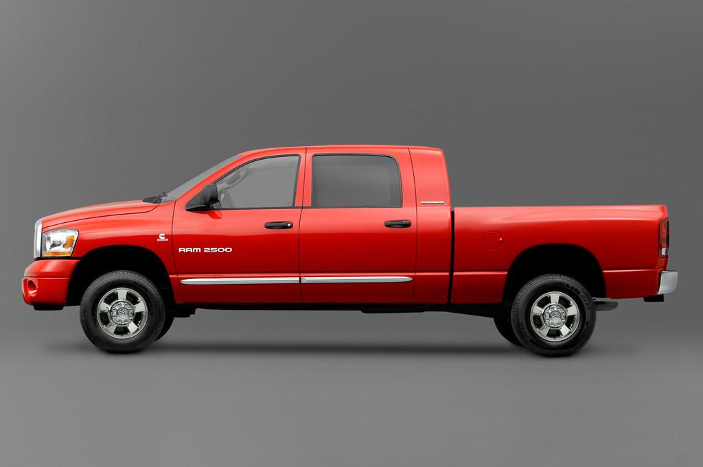 USA: Fiat kauft Fahrzeuge zurück. © spothits/Auto-Medienportal.Net/Chrysler