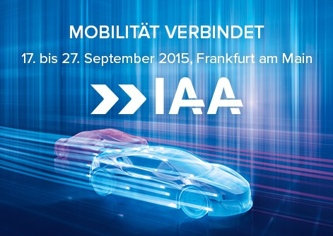 "IAA 2015: VDA veranstaltet ""job and career at IAA"". © spothits/Auto-Medienportal.Net/IAA"