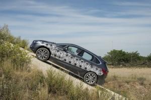 BMW: Elektro-2er in den Startlöchern. © spothits/Auto-Medienportal.Net/BMW