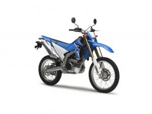 Yamaha ruft WR 250 R und X zurück. © spothits/Auto-Medienportal.Net/Yamaha
