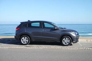 Honda HR-V: Willkommen zurück!. © spothits/Auto-Medienportal.Net