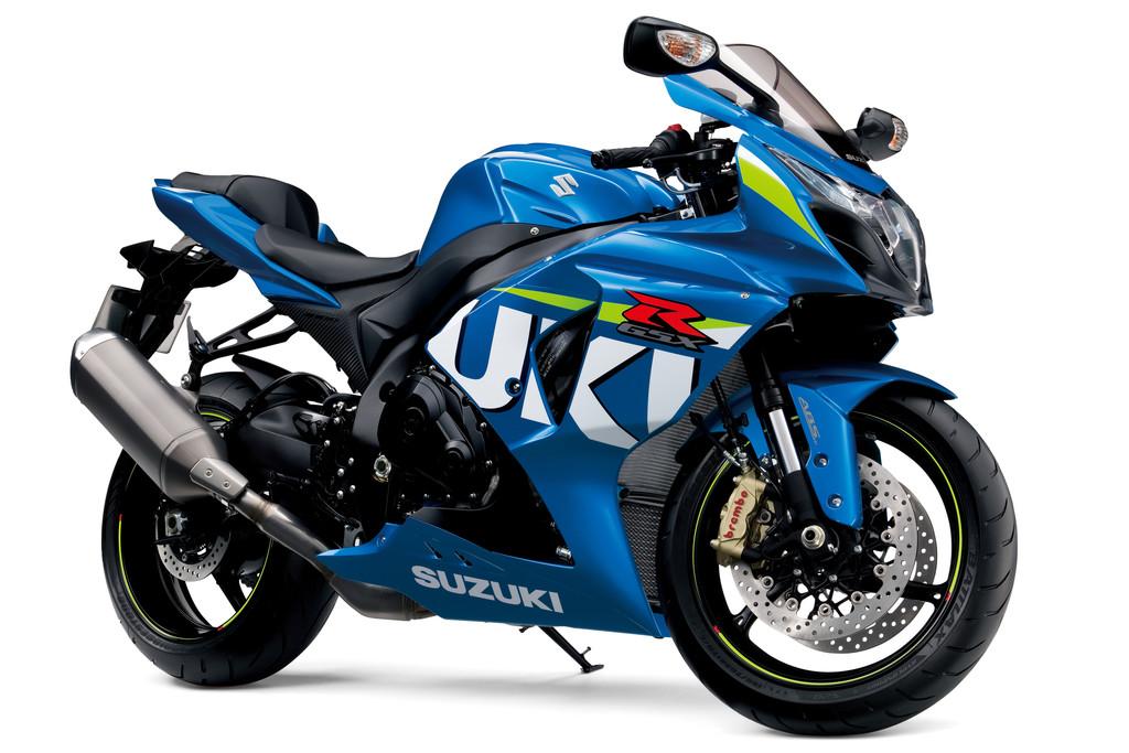 Suzuki GSX-R 1000 zu gewinnen. © spothits/Auto-Medienportal.Net/Suzuki