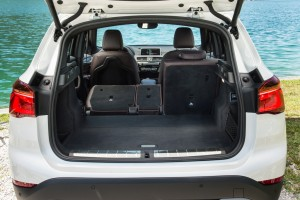 BMW X1: Systemwechsel. © spothits/Auto-Medienportal.Net/BMW/Fabian Kirchbauer