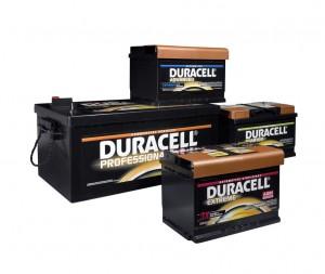 Würth vertreibt Duracell-Starterbatterien. © spothits/Auto-Medienportal.Net/Duracell