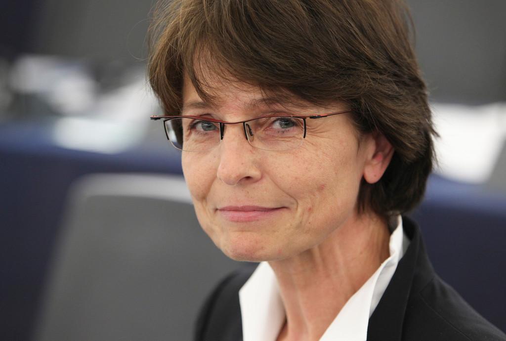 6,9 Millionen Euro aus Brüssel für ehemalige Bochum-Opelaner. © spothits/Auto-Medienportal.Net/EU-Kommission