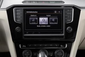 VW Passat GTE: Stimmiges Paket. © spothits/Auto-Medienportal.Net/Volkswagen