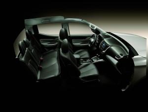 Mitsubishi L200: Raus aus der Cargohose?. © spothits/Auto-Medienportal.Net