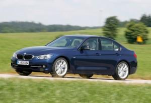 BMW 3er: Runter von Platz drei. © spothits/Auto-Medienportal.Net/Busse