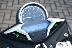 Fahrbericht SFM XTC-S 125: Gewichtiges Auftreten. © spothits/Auto-Medienportal.Net