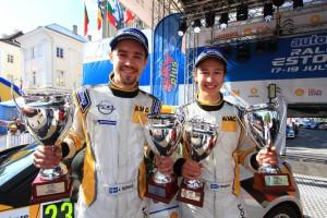 Opel ist vorzeitig Europameister. © spothits/Auto-Medienportal.Net/Opel