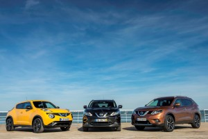 Nissan bietet Preisvorteile. © spothits/Auto-Medienportal.Net/Nissan