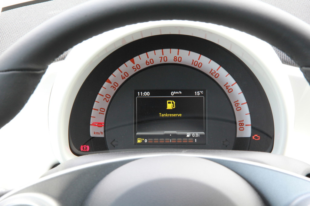 ADAC untersucht Reichweitenanzeigen. © spothits/Auto-Medienportal.Net/ADAC