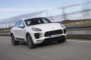 Porsche attraktivste Marke in den USA. © spothits/Auto-Medienportal.Net/Porsche