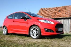 Ford Fiesta Sport 1.0 l Ecoboost