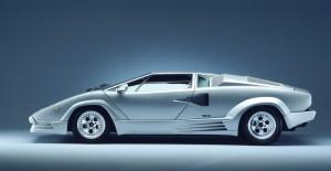 Italienische Design-Schmieden: Aus! – Das Spiel ist aus!. © spothits/Auto-Medienportal.Net/Lamborghini
