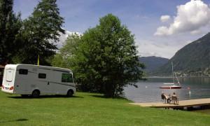 Caravan Salon 2015: Knaus Tabbert und Top Camping Austria kooperieren. © spothits/Knaus Tabbert