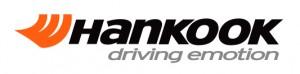 Hankook verzeichnet leichten Rückgang. © Logo