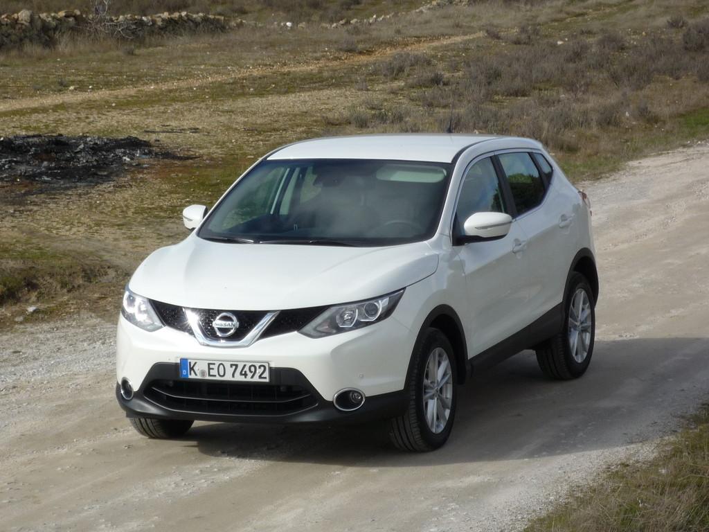 Vollgas statt Sommerloch: Nissan im Juli. © spothits/Auto-Medienportal.Net/Gersthofer