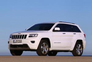 Jeep – alles andere als überflüssig. © spothits/Auto-Medienportal.Net/Busse