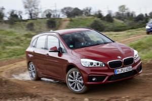BMW: Mehr Absatz, schwächeres Ergebnis. © spothits/Auto-Medienportal.Net/BMW