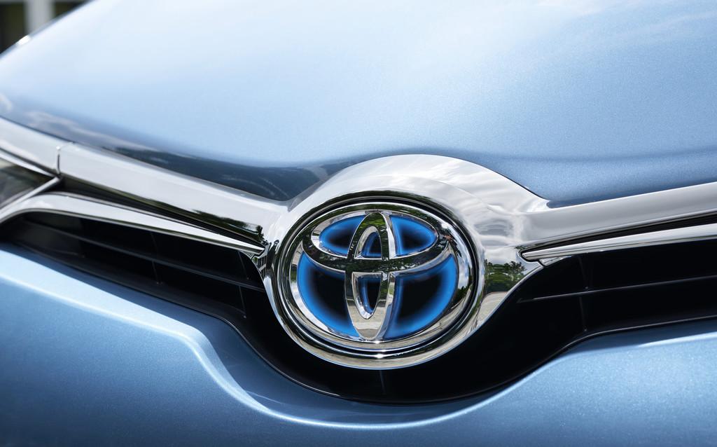 Toyota weltweit: Mehr Ergebnis, weniger Absatz . © spothits/Auto-Medienportal.Net/Toyota