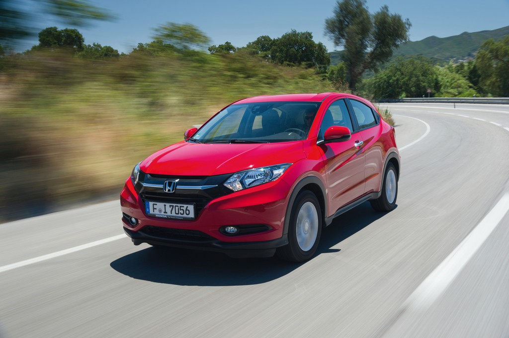 IAA 2015: Honda zeigt mehr als nur Autos. © spothits/Auto-Medienportal.Net/Honda