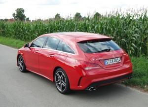 Mercedes-Benz schafft die Ein-Millionen-Marke bereits im Juli. © spothits/Auto-Medienportal.Net