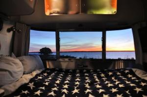 Wohnwagen von Airstream: Mit Glanz und Gloria. © spothits/Auto-Medienportal.Net/Airstream