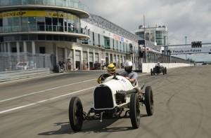 Opel präsentiert seine Geschichte beim AvD-Oldtimer Gran Prix. © spothits/Auto-Medienportal.Net/Opel