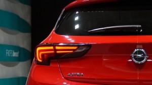 Mit besserer Aerodynamik zu guten Verbrauchswerten. © spothits/Auto-Medienportal.Net/Opel