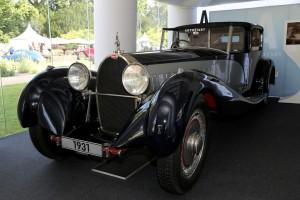 Autostadt erweitert Klassiker-Engagement. © spothits/Auto-Medienportal.Net/Autostadt