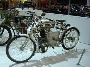 110 Jahre Skoda: Vom Fahrrad zum Happy End. © spothits/Auto-Medienportal.Net/Skoda