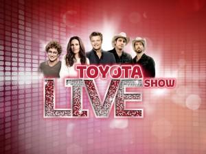 Toyota feiert den Auris mit interaktiver Show. © spothits/Auto-Medienportal.Net/Toyota